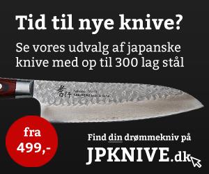 Japanske kokkeknive